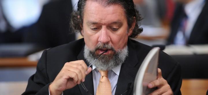 antonio carlos de almeida castro kakay by agencia brasil