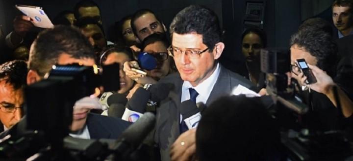Joaquim Levy AFP