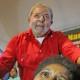 São Paulo- SP- Brasil- 31/03/2015- Ex-presidente Lula, durante Plenária Nacional por Mais Democracia, Mais Direitos, Combate à Corrupção e em defesa da Petrobrás. Foto: Ricardo Stuckert/ Instituto Lula